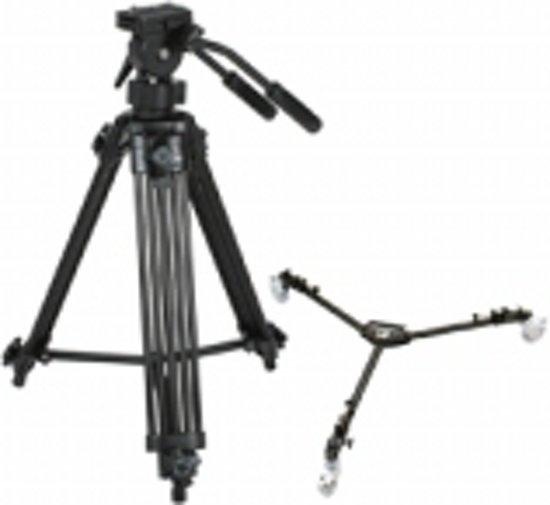 walimex pro EI-9901 Video-Pro-statief + dolly