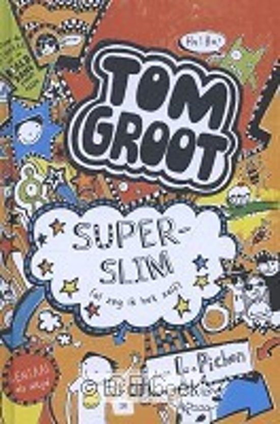 Tom Groot 4 - Superslim