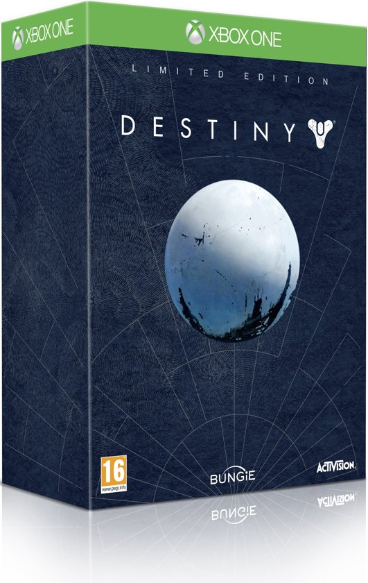 Destiny - Limited Edition - PS4 kopen