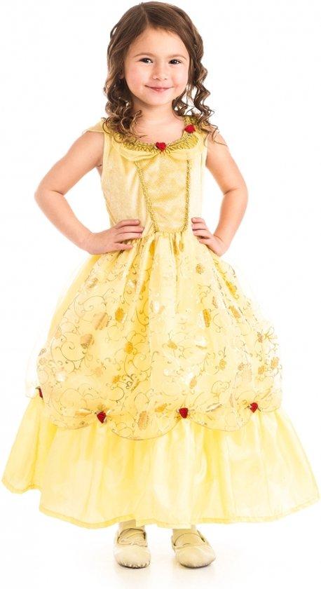 56199a2ba3d1ca Belle jurk - maat (M) 104 116 - 3 5 jaar