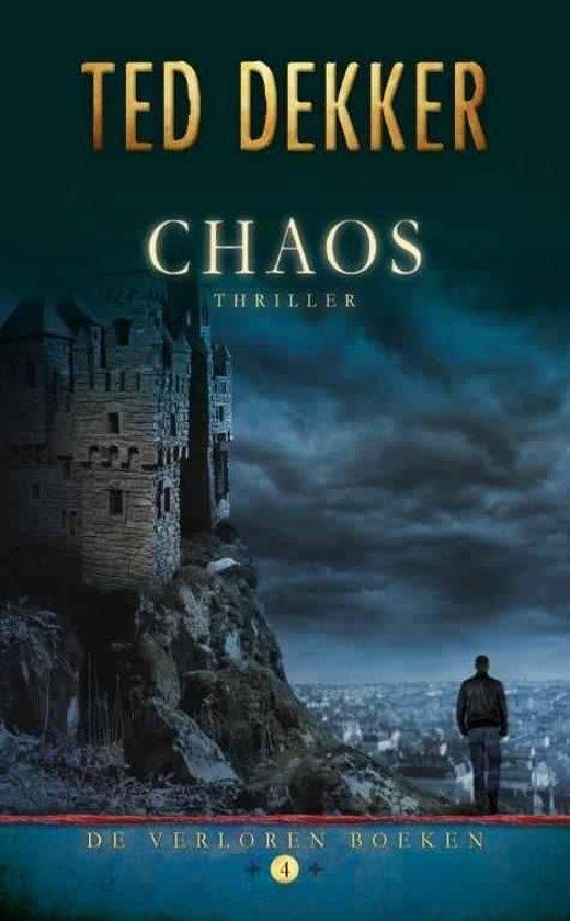 De verloren boeken 4 Chaos
