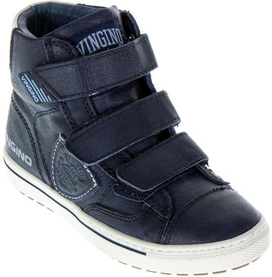 | Vingino Dave Velcro Sneakers Maat 28 Jongens