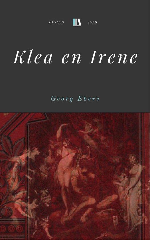 Klea en Irene: roman