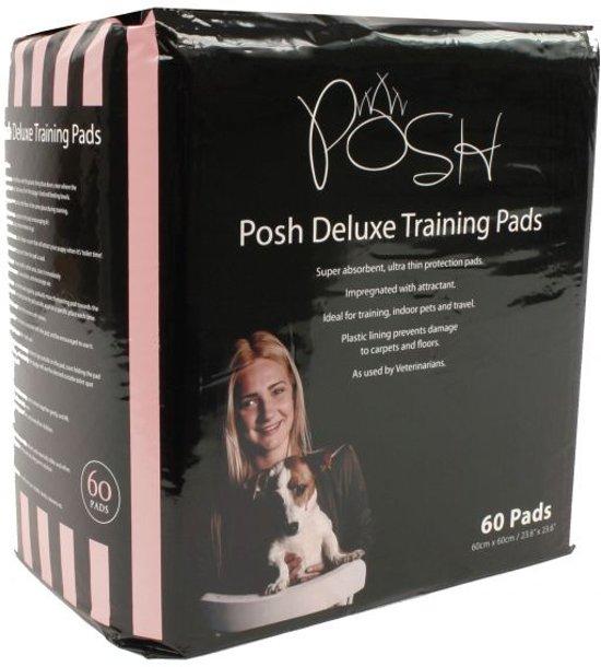 Posh Puppy Training Pads 60 stuks