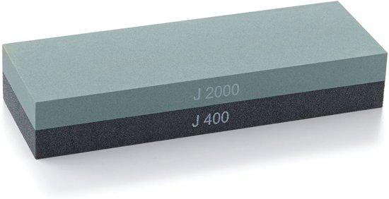 Wüsthof Wetsteen 15 cm x 5 cm J2000/J400