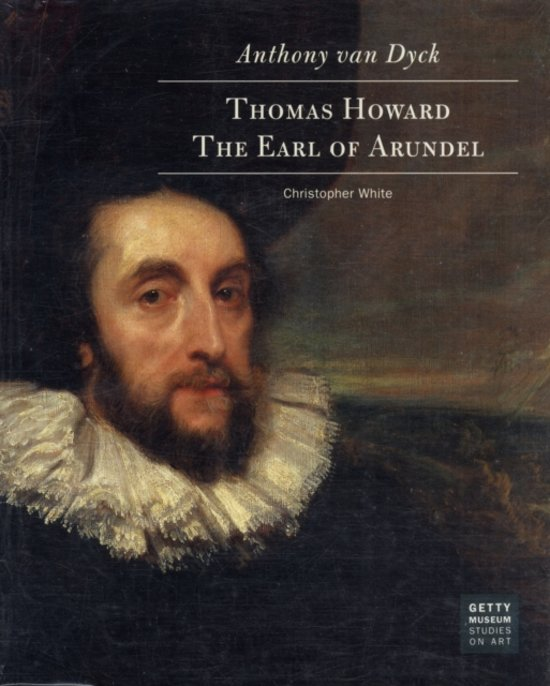 Anthony Van Dyck - Thomas Howard, The Earl of Arundel