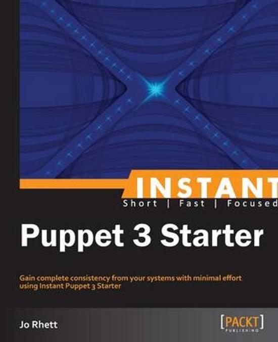 Instant Puppet 3 starter