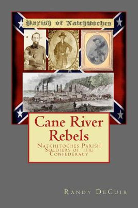 Cane River Rebels