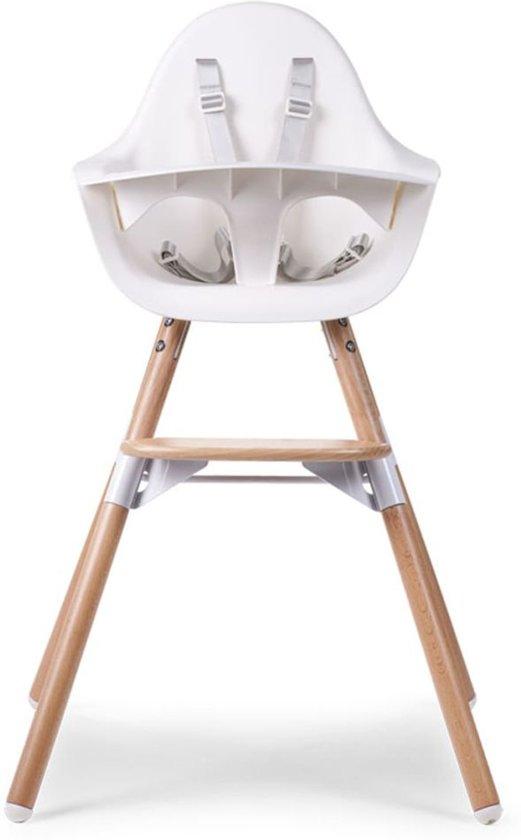 Spiksplinternieuw bol.com | CHILDWOOD Evolu 2 - Kinderstoel 2 in 1 met beugel EY-85
