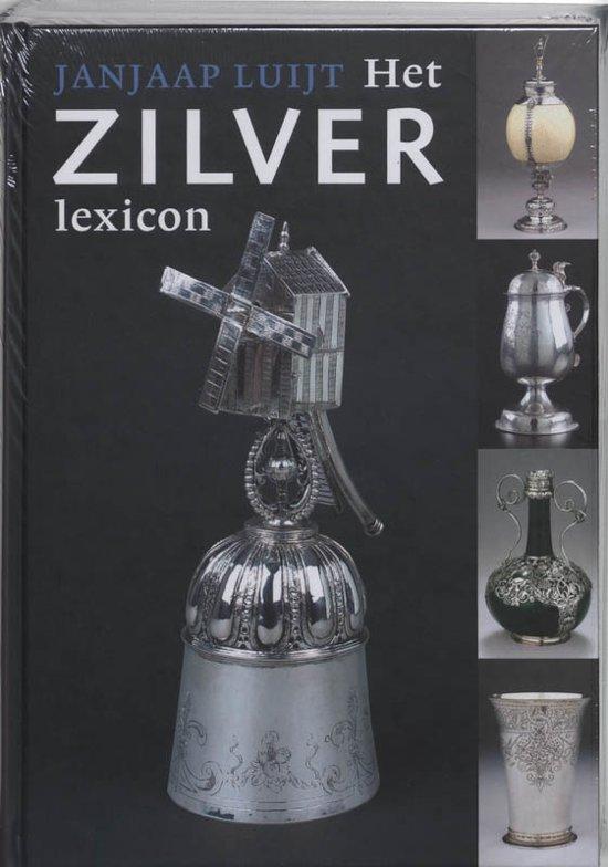 Het Zilverlexicon
