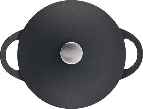 Tefal Trattoria Braadpan 28 cm