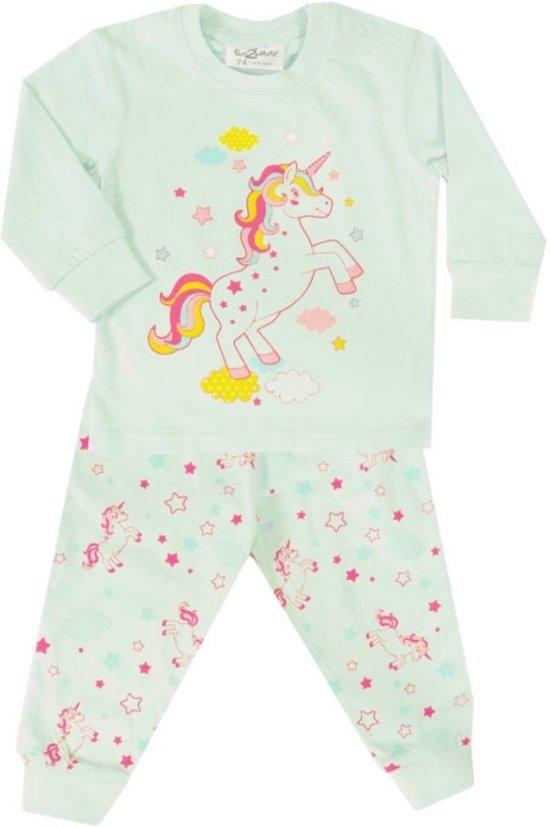 1a3bad25807 Top Honderd   Zoekterm: eenhoorn pyjama