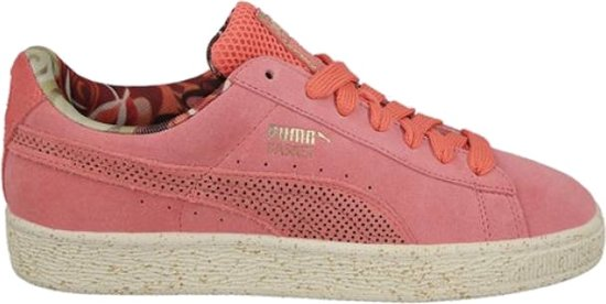 Pumas Baskets Rose - Femmes - Taille 39 y1yfLV8WmI