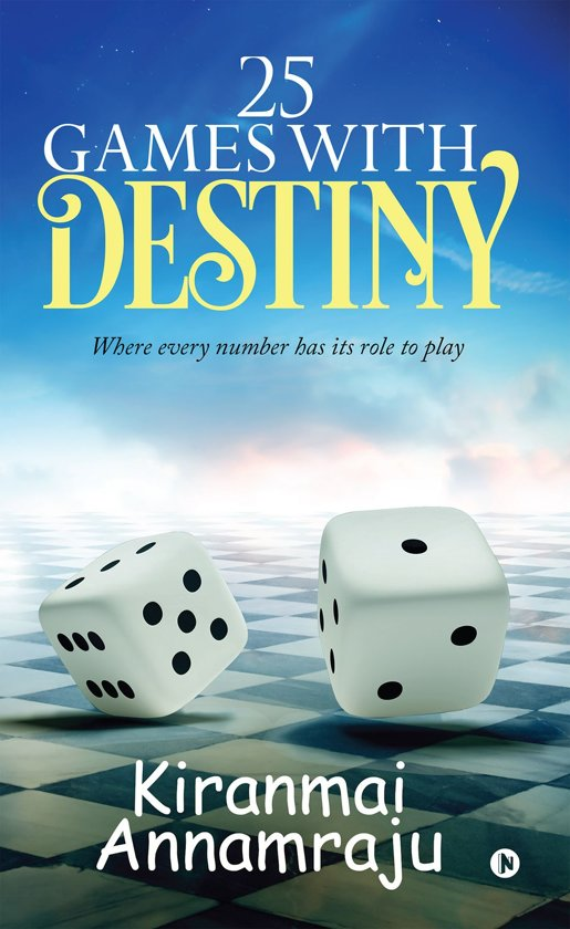25 Games With Destiny