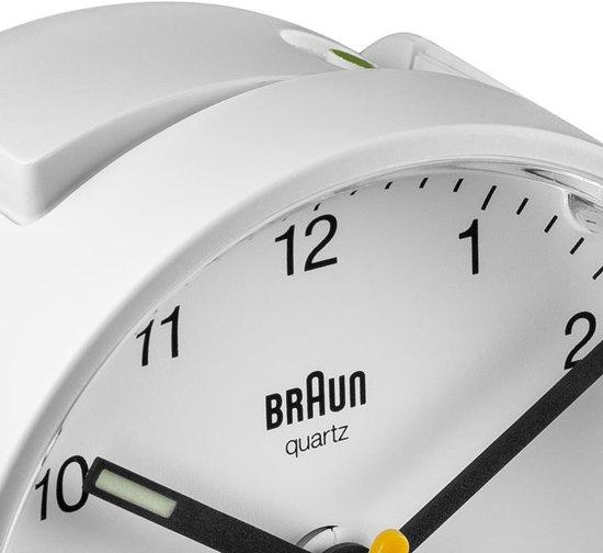 """Braun Wekker BC01W """
