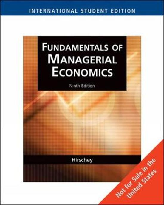fundamentals of microeconomics essay Macroeconomics and microeconomics, a pair of terms coined by ragnar frisch, are the two most general fields in economics in contrast to macroeconomics, microeconomics is the branch of economics that studies the behavior of individuals and firms in making decisions and the interactions among these individuals and firms in narrowly-defined.