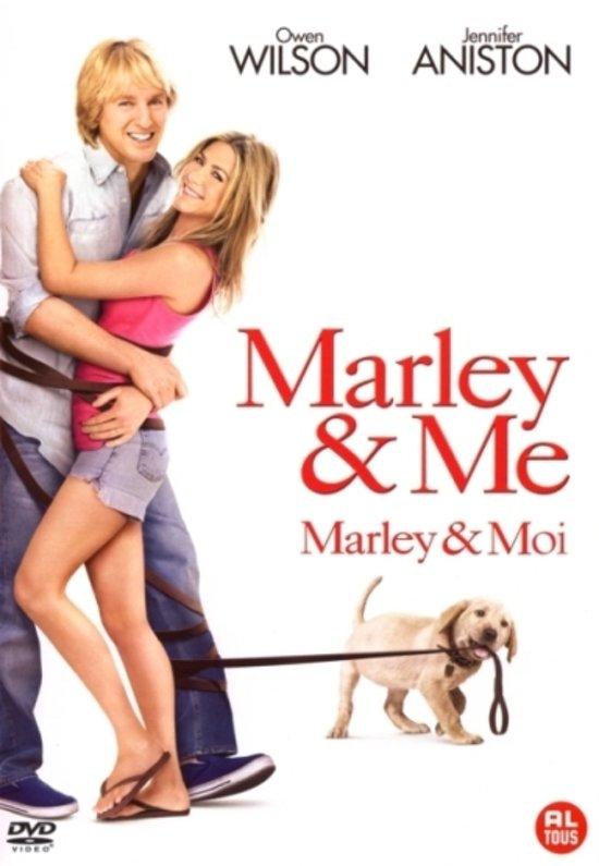 Marle and me; leuke film met hond