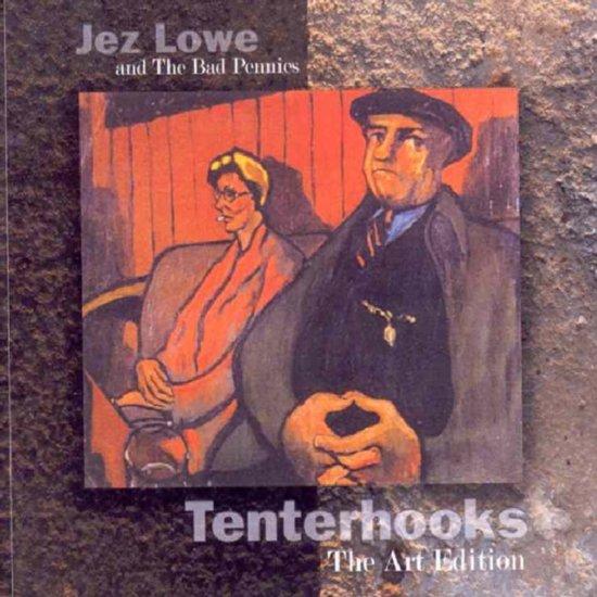 Tenterhooks: The Art Edition