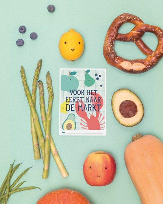 Milestone® Special Moments Booklet - Baby's eerste foodie momenten