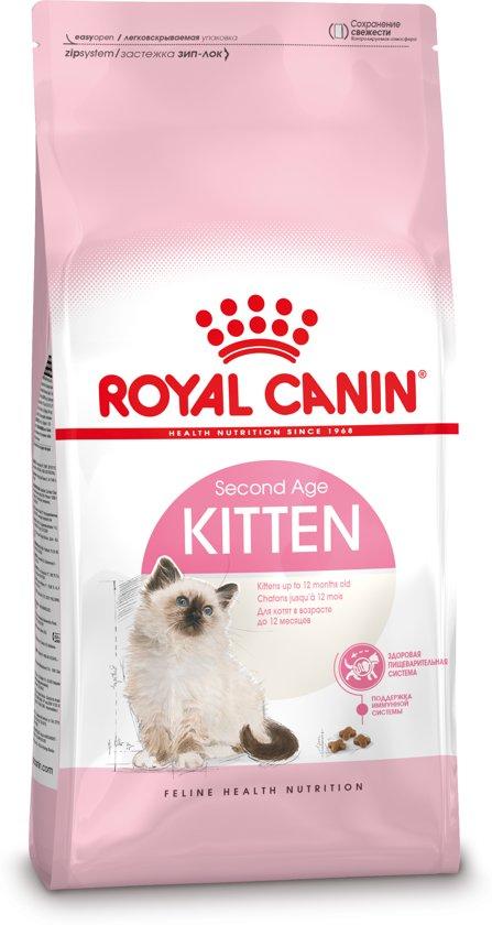 royal canin kitten kittenvoer 10 kg. Black Bedroom Furniture Sets. Home Design Ideas