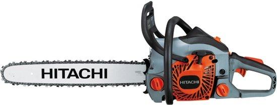 HITACHI CS40EA(45P) WH Benzine Kettingzaag - Lengte zwaard 45mm