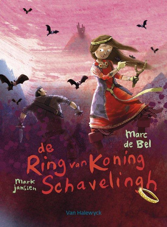 Boek cover Meisjes met pit van Marc de Bel (Hardcover)
