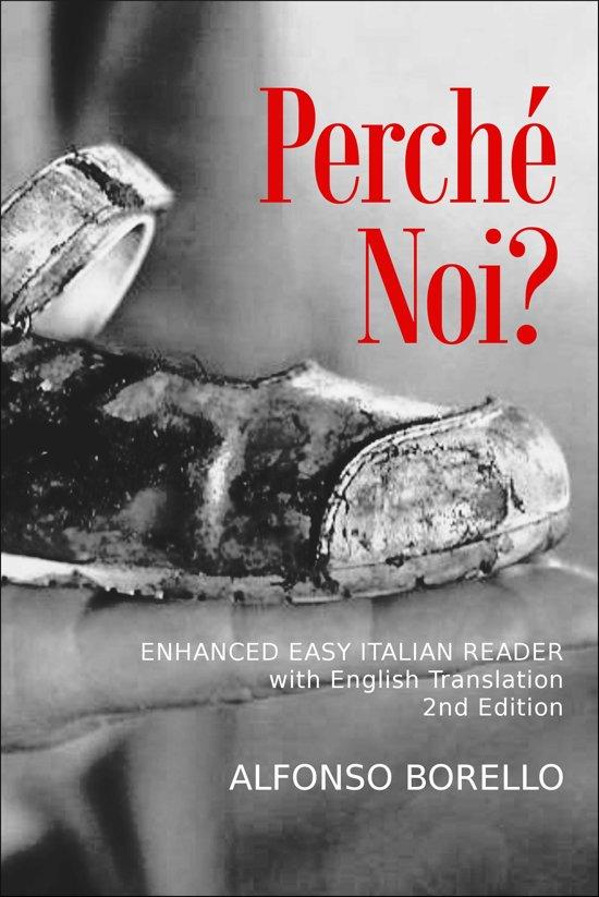Enhanced Easy Italian Reader: Perché Noi?