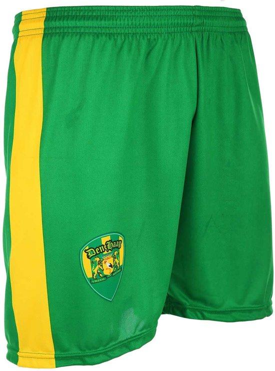 Den Haag Voetbalbroekje-68