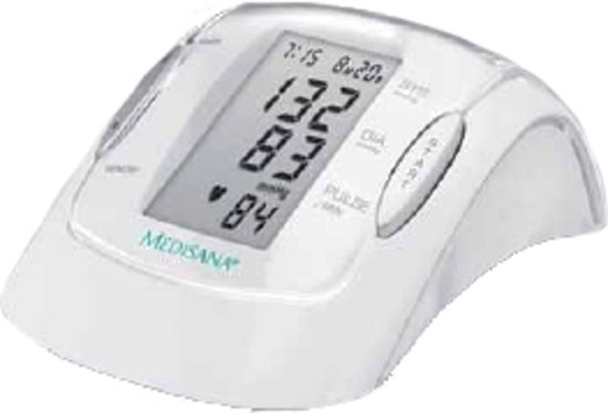 Medisana MTP - Bovenarmbloeddrukmeter