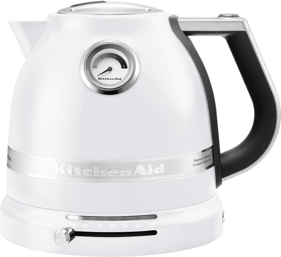 KitchenAid 5KEK1522EFP Artisan Waterkoker - 1,5 L