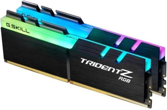 G.Skill Trident Z 16GB DDR4 3000MHz (2 x 8 GB)