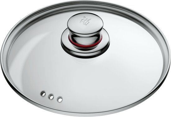 WMF Quality One Pannenset 4-delig