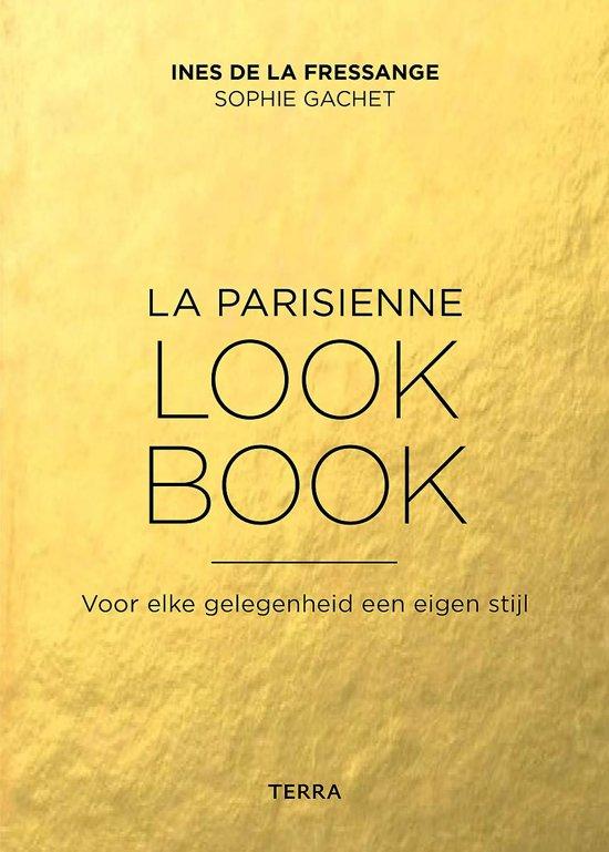 La Parisienne look book