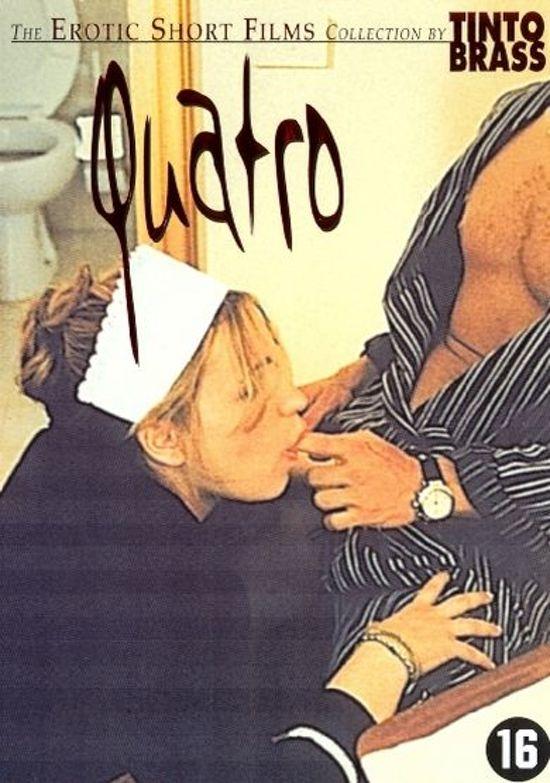 Tinto Brass - Quatro