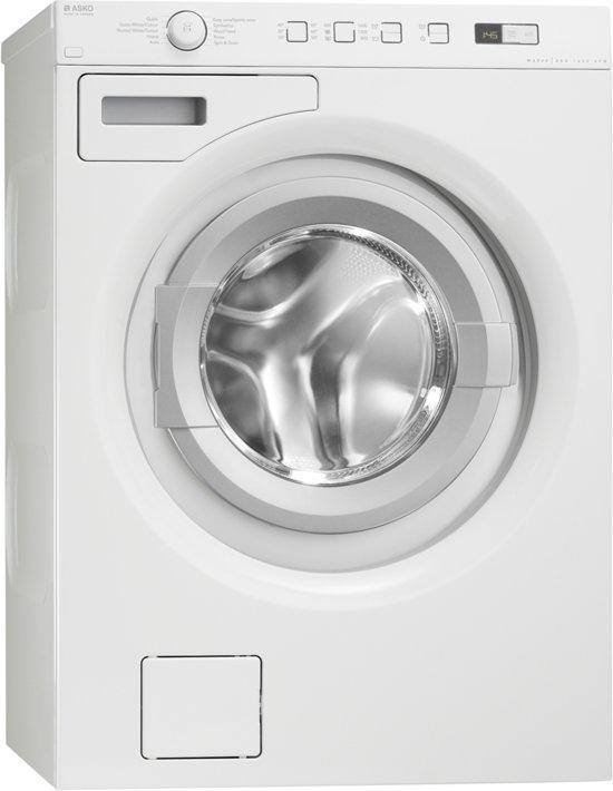 Asko W6564NL - Wasmachine