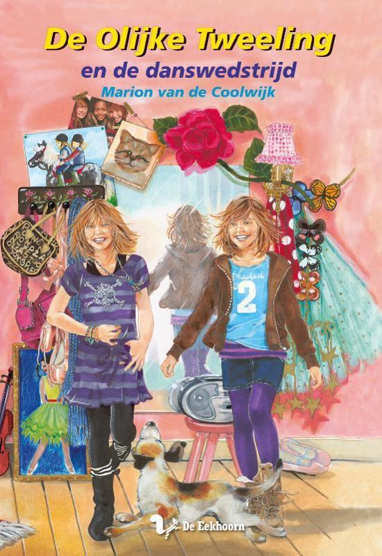 Citaten Boek De Tweeling : Bol de olijke tweeling en danswedstrijd marion