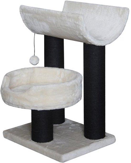 Petcomfort Krabpaal Vince Creme - 50X40X75 CM