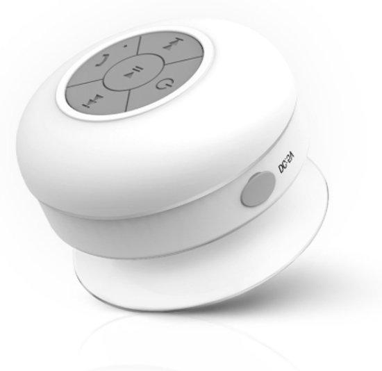 bol.com | Waterdichte Bluetooth Speaker met Zuignap – Waterproof ...