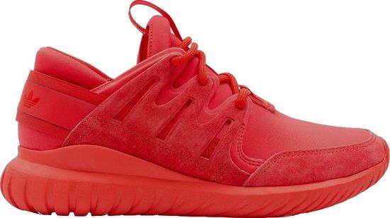 adidas tubular nova rood