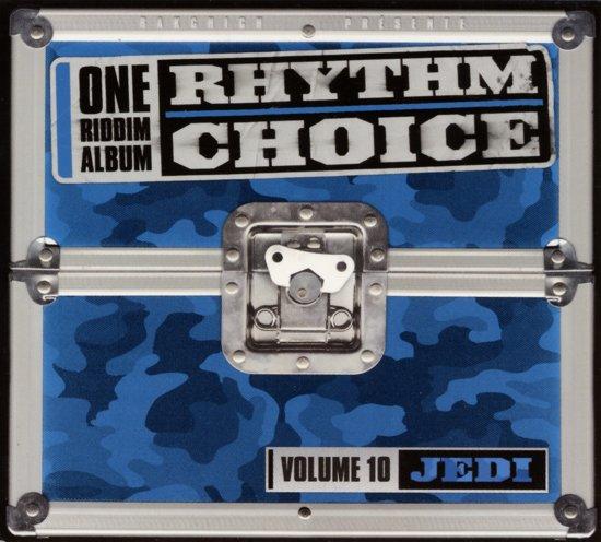 Rhythm Choice Vol.10: Jedi