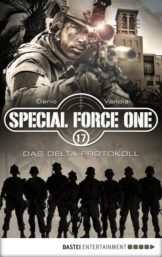 Special Force One 17