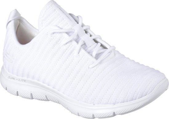 | Skechers Flex Appeal 2.0 Estates Sneakers Dames