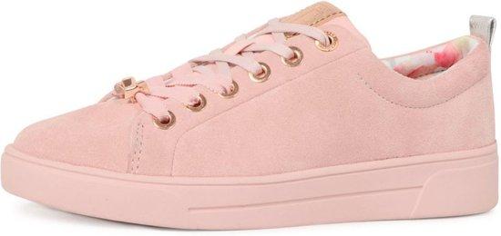 roze schoenen dames