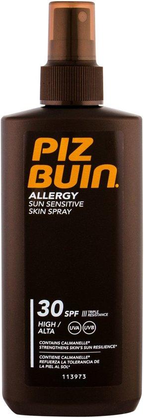 Piz Buin Allergy Zonnebrandspray - SPF 30 - 200 ml