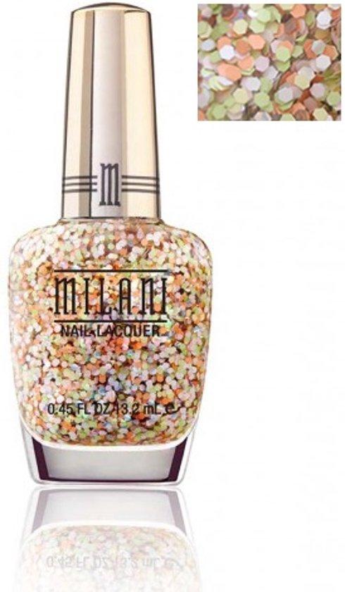 Milani Nail Lacquer - 08 Sugar Rush