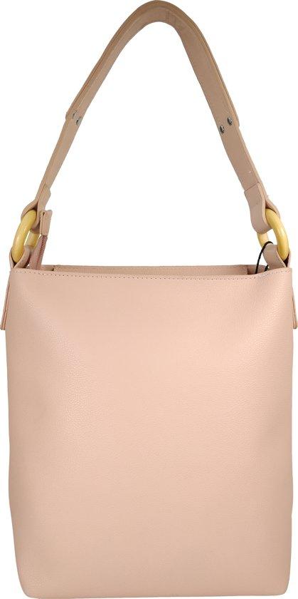 a131cbdffe7 bol.com | Handtas Eternel roze