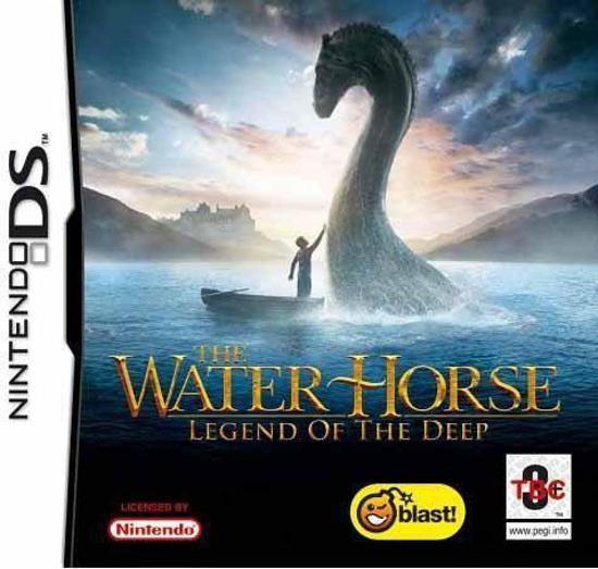 The Waterhorse - Legends Of The Deep