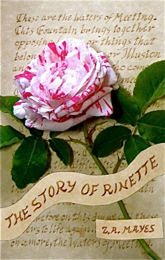 The Story of Rinette