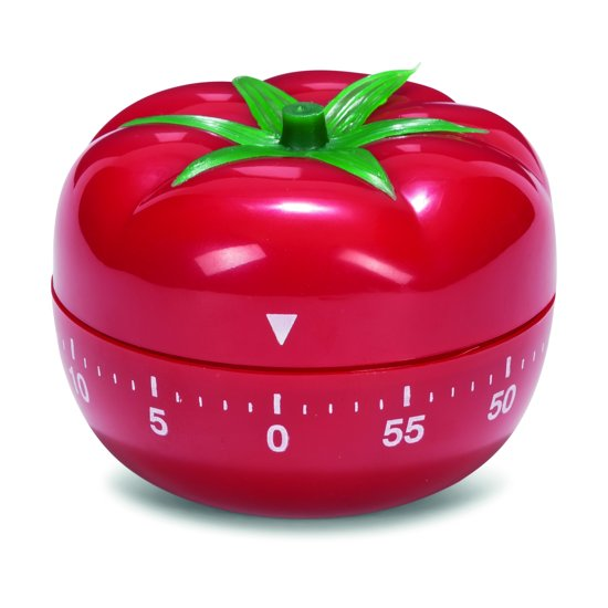 Kookwekker tomaat 6 cm