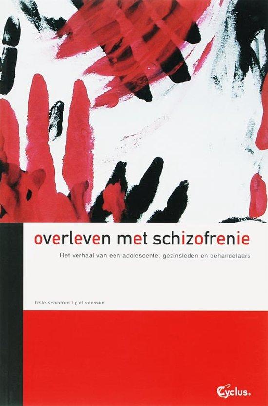 Overleven met schizofrenie